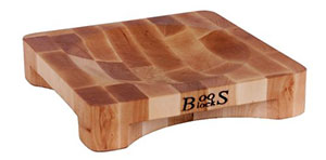 cutting boards by John Boos