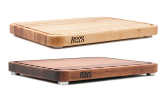 boos cutting boards